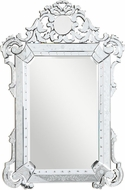 Elegant Lighting MR-2016C Venetian Traditional 55.25  Tall Mirror
