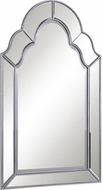 Elegant Lighting MR-3349 Antique 42  Tall Mirror