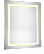 Elegant MRE-6013 Nova Modern 3000K LED Wall Mounted Mirror