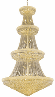 Elegant V1800G54G/RC Primo Gold Foyer Lighting
