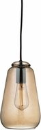 ELK 10433-1 Orbital Modern Oil Rubbed Bronze Mini Ceiling Pendant Light
