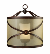 ELK 140501 Cumberland 1-light Candle Wall Sconce