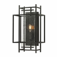 ELK 14200-1 Intersections Modern Oil Rubbed Bronze Lamp Sconce