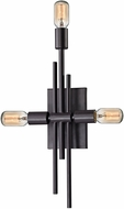 ELK 14251-3 Parallax Contemporary Oil Rubbed Bronze Wall Light Sconce