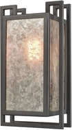 ELK 16180-1 Stasis Contemporary Oil Rubbed Bronze Wall Light Sconce