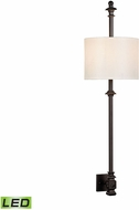 ELK 26006-2-LED Torch Sconces Oil Rubbed Bronze LED Wall Lamp