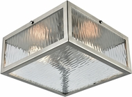ELK 31786-2 Placid Polished Chrome Overhead Light Fixture