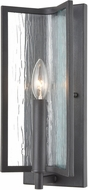 ELK 32420-1 Inversion Contemporary Charcoal Wall Light Sconce