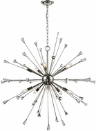 ELK 33031-10 Sprigny Polished Nickel 38  Lighting Chandelier