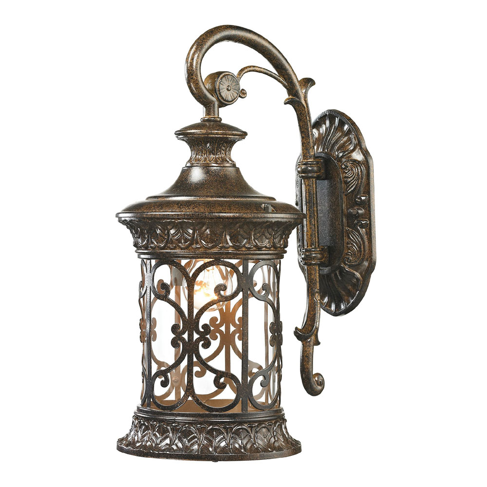 Elk 45080 1 orlean traditional hazelnut bronze outdoor wall lighting elk 45080 1 orlean traditional hazelnut bronze outdoor wall lighting sconce loading zoom aloadofball Images