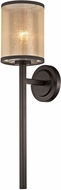 ELK 57023-1 Diffusion Oil Rubbed Bronze Wall Light Sconce