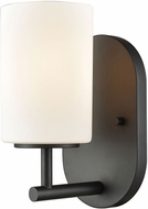 ELK 57140-1 Pemlico Oil Rubbed Bronze Sconce Lighting