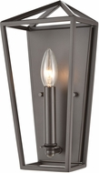 ELK 57213-1 Fairfax Oil Rubbed Bronze Wall Sconce Lighting