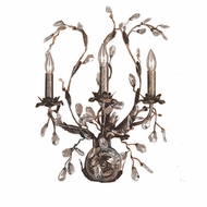 ELK 8050-3 Circeo Rustic Wall Sconce
