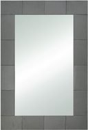 ELK Home 1114-418 Slated Modern Natural Gray Slate Vanity Mirror