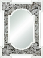 ELK Home 1114-420 Crystalline Contemporary Gray Agate Vanity Mirror