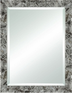 ELK Home 1114-421 Crystalline Contemporary Gray Agate Vanity Mirror