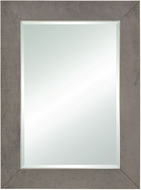 ELK Home 1114-422 Dexter Gray Faux Shagreen Vanity Mirror