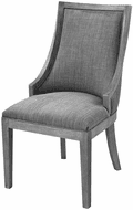 ELK Home 1204-062 Cupertino Gray Side Chair