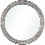 ELK Home 3116-042 Engagement Embossed German Silver Wall Mirror