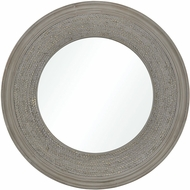 ELK Home 3116-045 Carrik-a-Rede Washed Grey Wall Mounted Mirror