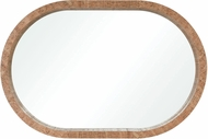 ELK Home 3116-064 Cork Natural Cork Vanity Mirror