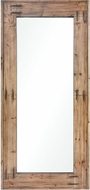 ELK Home 3238-002 Polo Brown Wall Mirror