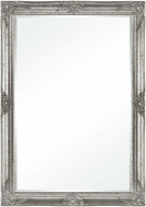 ELK Home 6100-064 Modern Silver Wall Mounted Mirror