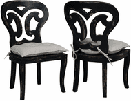ELK Home 694509P Artifacts Vintage Side Chairs (set of 2)