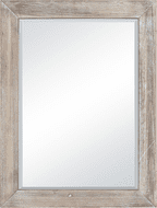 Elk Home 916755 Larose Mirror / Smoked Fir Wall Mirror