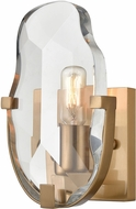 ELK Home D4234 Priorato Modern Cafe Bronze Wall Lamp