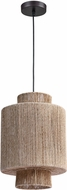 ELK Home D4638 Corsair Natural Hanging Light Fixture