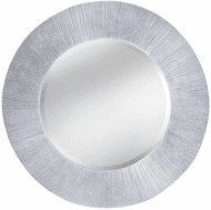 ELK Home MW0137-0091 Attra Modern Silver Wall Mirror