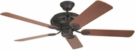 Craftmade GD52ABZ5 Grandeur Aged Bronze Brushed 52  Home Ceiling Fan