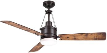 Emerson Ceiling Fans CF205LORB Highpointe Oil Rubbed Bronze LED 54 Ceiling Fan