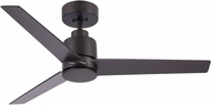 Emerson Ceiling Fans CF344ORB Arlo Contemporary Oil Rubbed Bronze Outdoor 44  Ceiling Fan