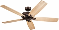 Emerson Ceiling Fans CF4802ORB Crown Select Oil Rubbed Bronze 42  Home Ceiling Fan