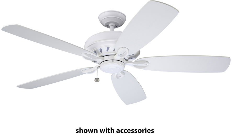 Emerson ceiling fans cf5200sw penbrooke select eco satin white home emerson ceiling fans cf5200sw penbrooke select eco satin white home ceiling fan motor only loading zoom aloadofball Choice Image