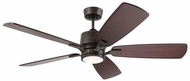 Emerson Ceiling Fans CF5300ORB Ion Eco Oil Rubbed Bronze LED Ceiling Fan