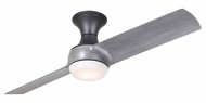 Emerson Ceiling Fans CF560GRT Duo Contemporary Graphite LED 54 Ceiling Fan