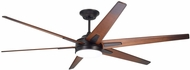 Emerson Ceiling Fans CF915W72ORB Rah Eco Oil Rubbed Bronze LED 72 Home Ceiling Fan