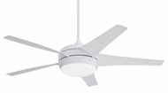 Emerson Ceiling Fans CF955WW Midway EcoMotor Contemporary Downlight Ceiling Fan in White