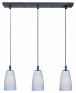 ET2 E94203-13 Contemporary 24  Tall Hanging Lamp