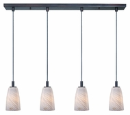 ET2 E94204-39 Contemporary 24  Tall Drop Lighting