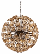 ET2 E22096-26 Cassini Bronze Finish 70.9  Tall Xenon Ceiling Pendant Light