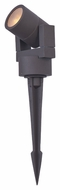 ET2 E41350-BZ Alumilux Modern Bronze Finish 13.75  Tall LED Exterior Landscape Lighting