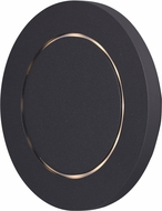 ET2 E41381-BZ Alumilux Omicron Modern Bronze LED Outdoor 7  Wall Lighting Sconce