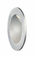 ET2 E41404-SA Alumilux Step Light Modern Satin Aluminum LED Step Light