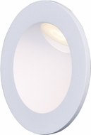 ET2 E41404-WT Alumilux Step Light Contemporary White LED Step Light