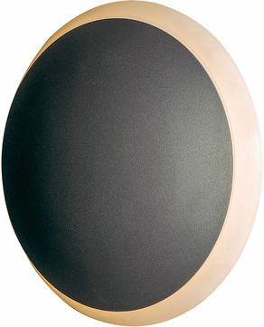 ET2 E41502-BZ Alumilux Modern Bronze LED Exterior Wall Sconce Lighting